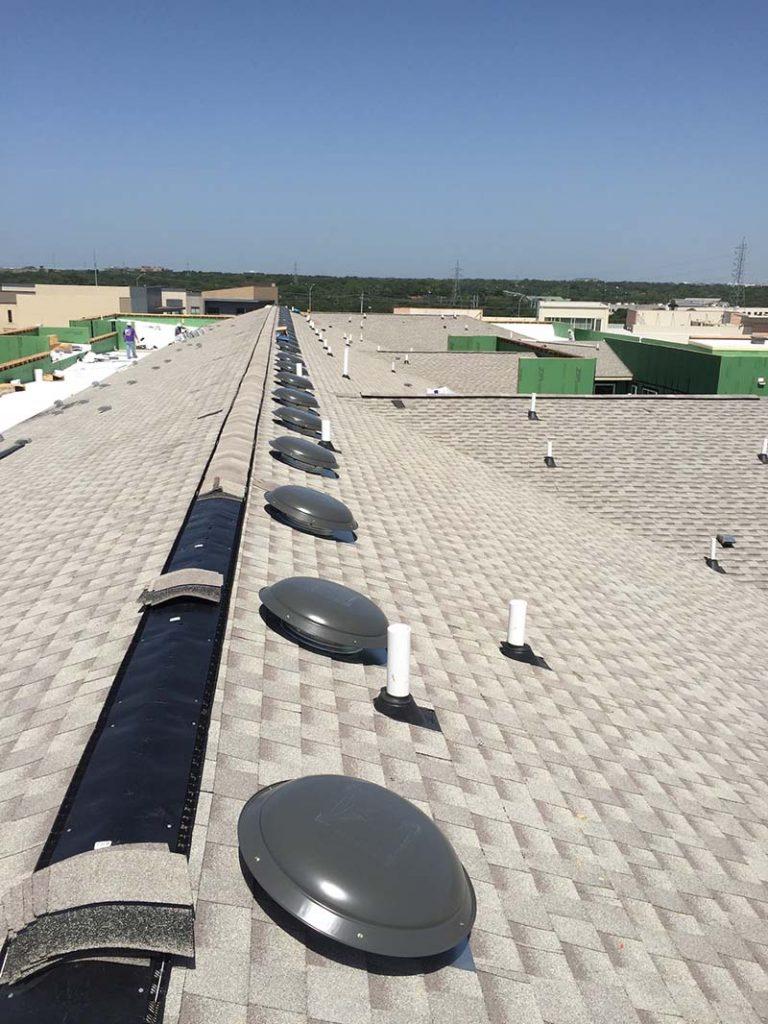 Roof Repair Plano