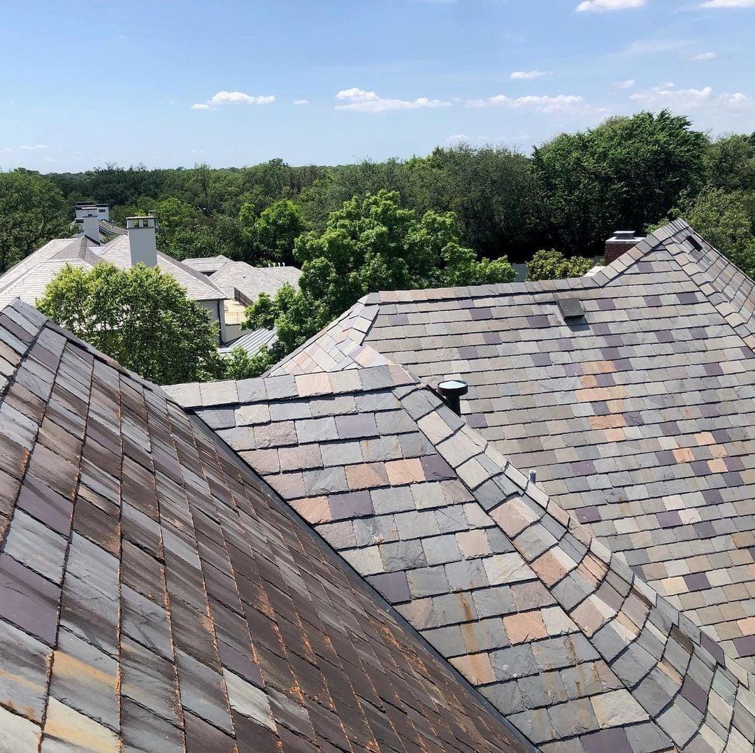 What Is Emergency Roof Repair In Dallas?